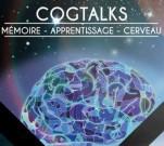 'Café débat CogTalk : Henri Schroeder dit tout sur la mémoire'
